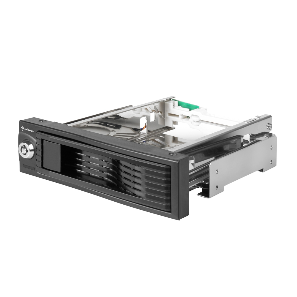 SATA QuickPort Intern 1-Bay (1)