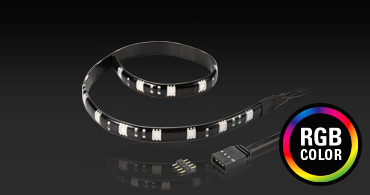 Pacelight RGB LED Strip S1