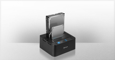SATA QuickPort Duo USB 3.0